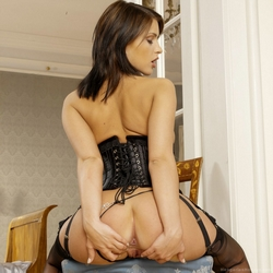 Marketa-Brymova-with-Plump-Pussy-Wearing-Stockings-Playing-With-Dildo-7.jpg
